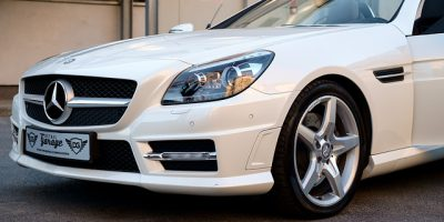 Express Paint Protection