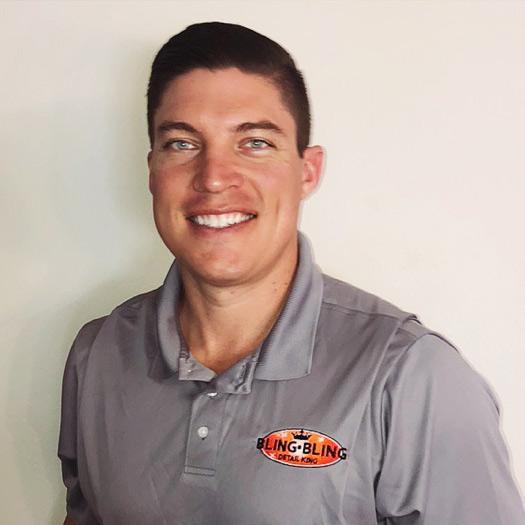 Jason T. McBride / Owner
